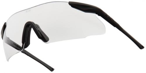 ESS ICE 3 protective eyewear, with elastic strap, two spare lenses