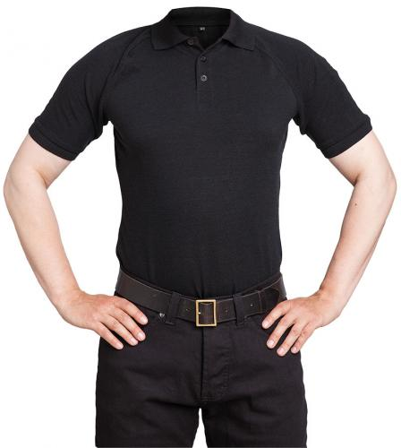 Särmä Polo Shirt, Merino Wool