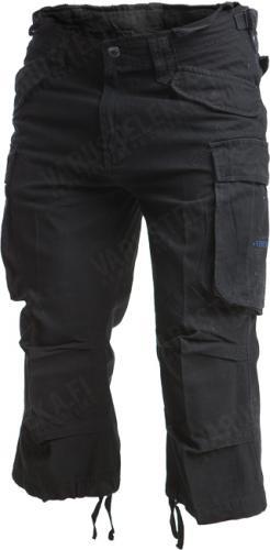 Brandit Industry 3/4 shorts
