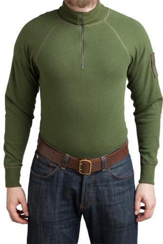 Finnish M91 turtleneck shirt