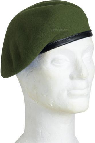 Finnish beret