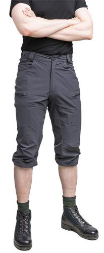 Särmä Zip-off trousers