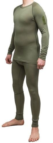 Särmä TST L1 Long Johns, Merino Wool.