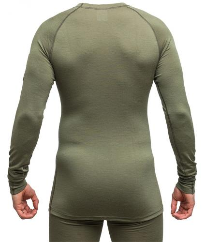 Särmä TST L1 Long Sleeve Shirt, Merino Wool.