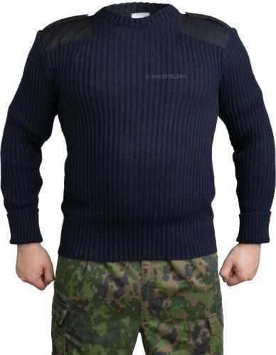 Finnish M83 sweater