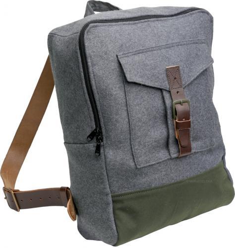 Jämä wool backpack