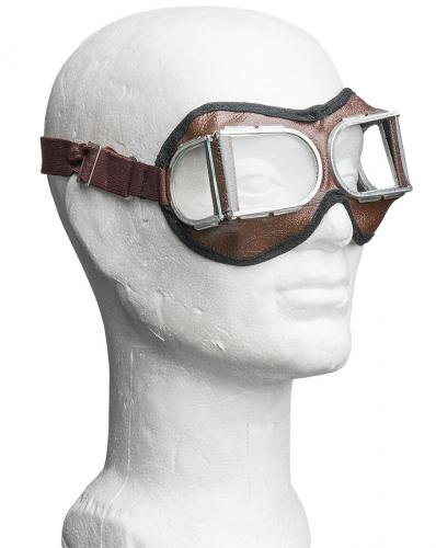 Soviet motorcycle goggles, surplus