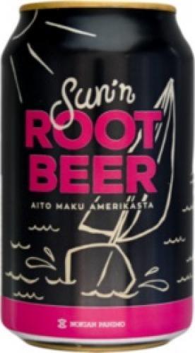 Nokian Sun'n Root Beer