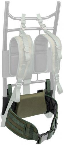 Särmä TST RP80 hip belt