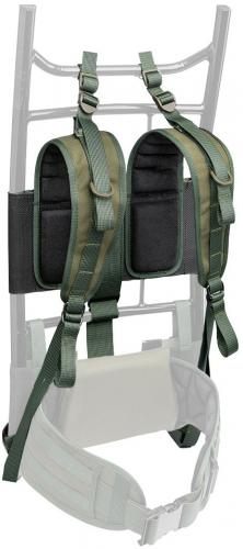 Särmä TST RP80 shoulder harness