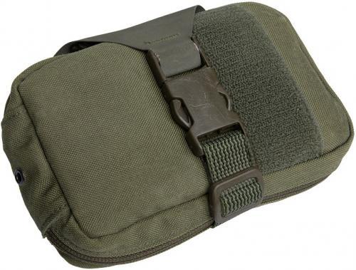 Särmä TST Rip-Off IFAK pouch w. mount