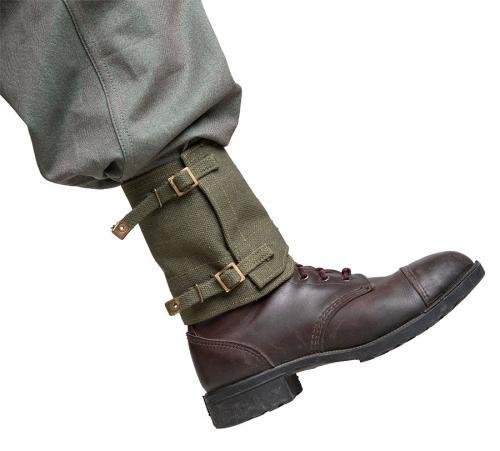 Danish anklets, surplus