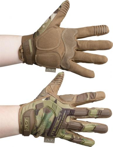 Mechanix M-Pact Gloves