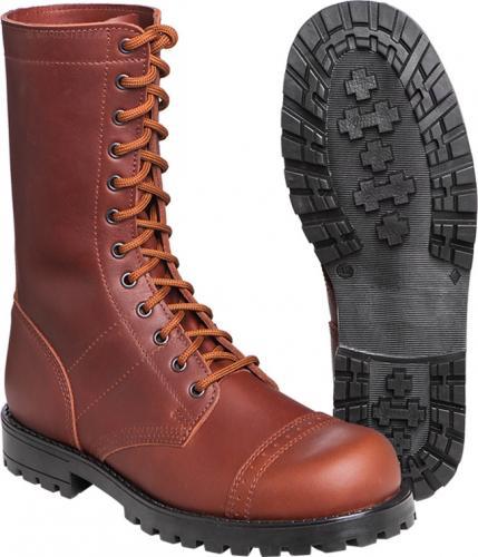 Särmä jump boots