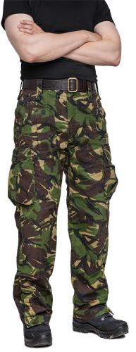British Trousers, Combat, Windproof, Arctic, DPM, surplus