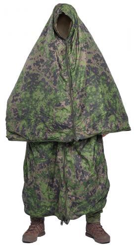 Särmä TST Thermal cloak