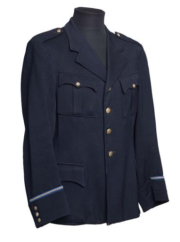 Finnish M51 police tunic
