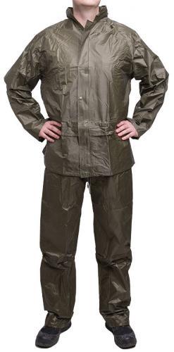 Mil-Tec light rain suit