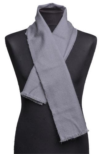 NVA scarf, gray, surplus