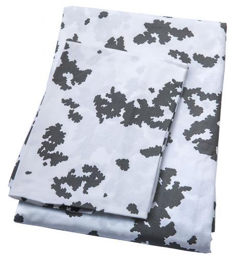 Duvet cover & pillow case, M05 camo patterns