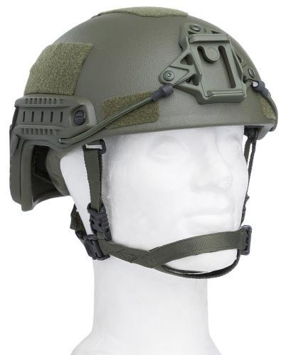 PGD ARCH High Cut helmet, NIJ IIIA
