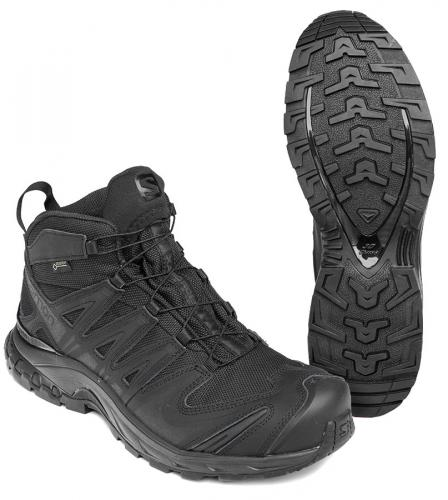 Salomon XA Forces MID GTX, black