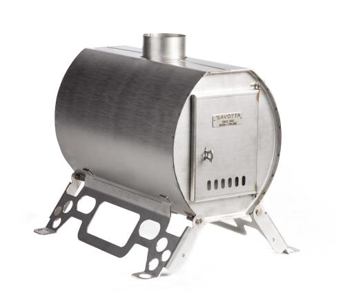 Hawu wood stove 400