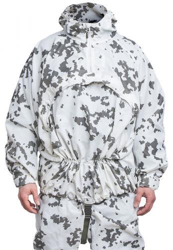 Särmä TST L7 Camouflage Anorak