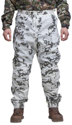 Särmä TST L7 Camouflage Trousers