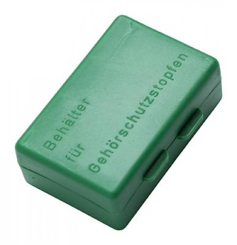BW earplug case, surplus