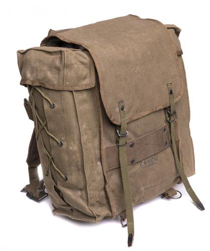 Italian daypack, surplus