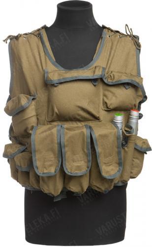 Soviet BVD load bearing vest, repro, faulty