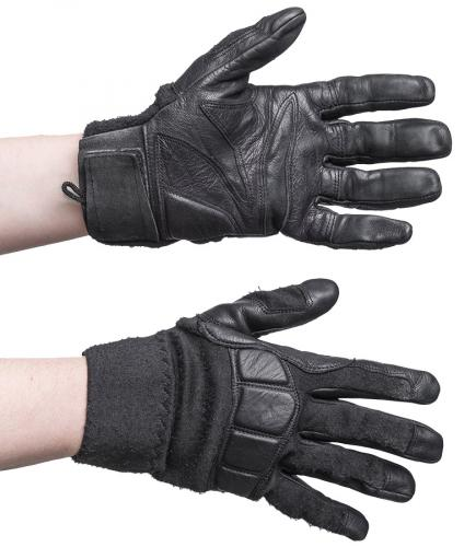 Austrian combat gloves, surplus