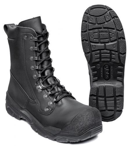 Jalas FDF M05 Combat Boots
