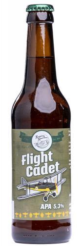 Hopping Brewsters Flight Cadet mc2 APA