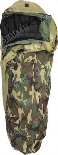 US MSS Modular Sleeping Bag System, surplus