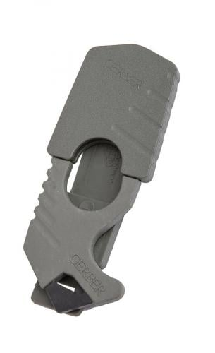 Gerber Strap Cutter, surplus.
