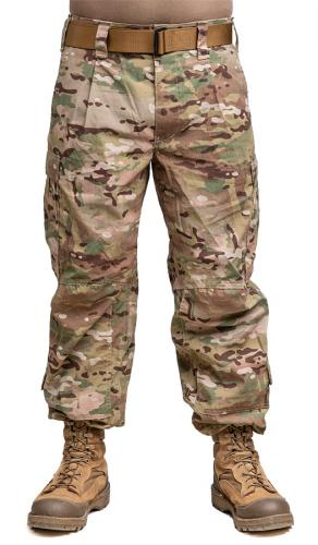 Propper FR Combat Ensemble Pants, Multicam, surplus