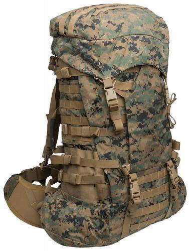 USMC ILBE Rucksack, surplus
