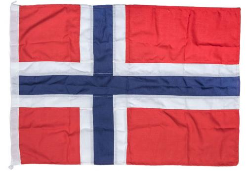 Flag of Norway, surplus