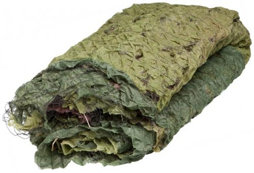 Czech camouflage net, surplus