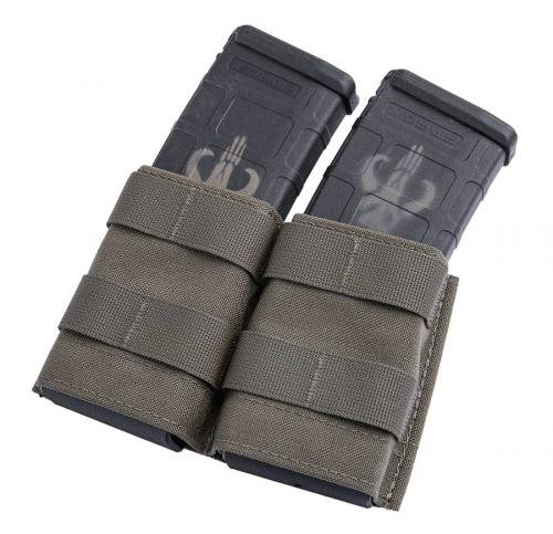 Esstac KYWI pouch, Double Midlength 556