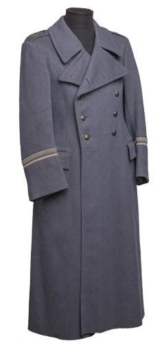 Finnish M36 greatcoat #6