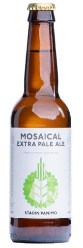 Stadin Panimo Mosaical Extra Pale Ale