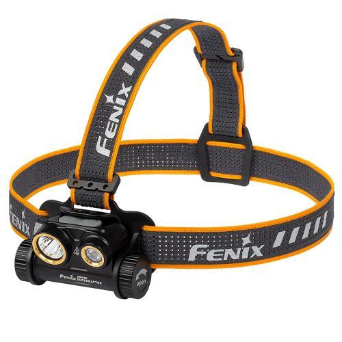 Fenix HM65R Superraptor Headlamp