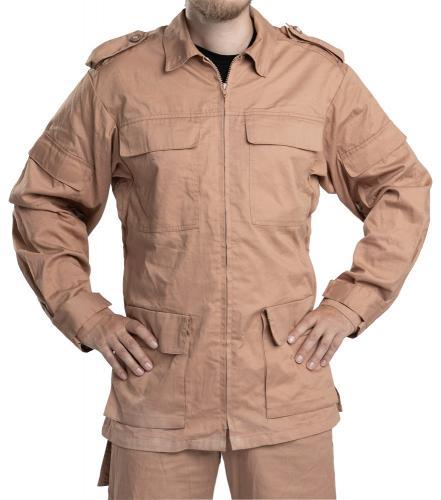 "Russian ""BTK"" desert jacket, surplus"