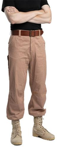 "Russian ""BTK"" desert trousers, surplus"