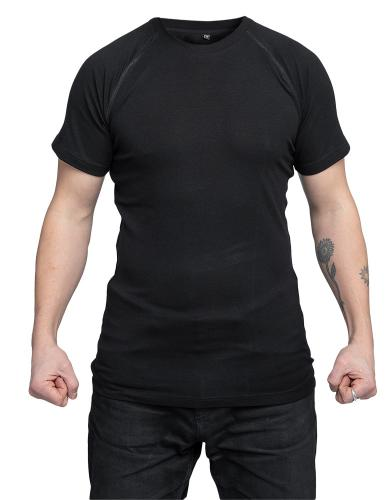 Särmä T-shirt, black