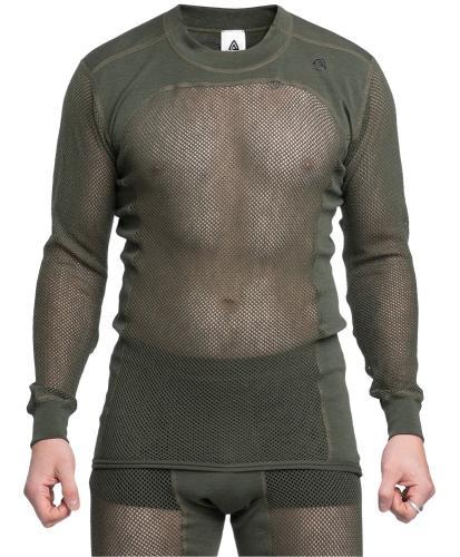 Aclima WoolNet Crew Neck Shirt