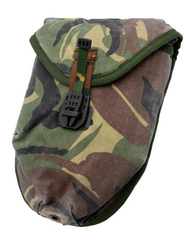 Dutch MOLLE E-tool pouch, surplus